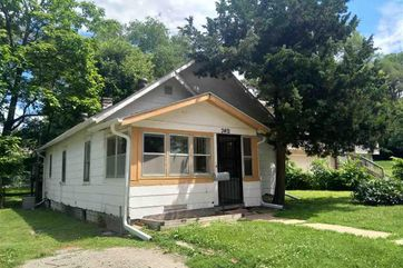 Photo of 3412 Corby Street Omaha, NE 68111