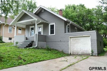 Photo of 2111 Polk Street Omaha, NE 68107-0000