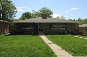 Photo of 1409-11 N 58th Street Omaha, NE 68132
