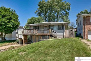 Photo of 3834 Harrison Street Omaha, NE 68147
