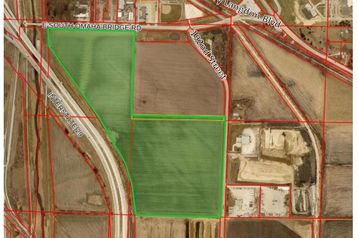 69.43 ACRE E. SOUTH OMAHA BRIDGE Road COUNCIL BLUFFS, IA 51503 - Image 1