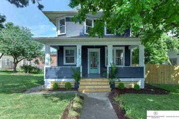 Photo of 619 N 34 Street Omaha, NE 68131