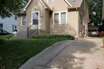 Photo of 321 N 41 Street Omaha, NE 68131