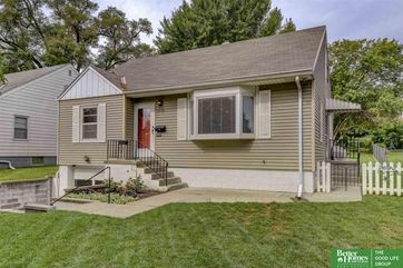 Photo of 2532 S 40 Street Omaha, NE 68105