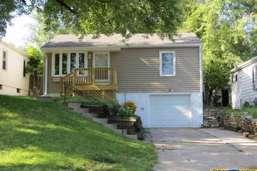 Photo of 6332 Hamilton Street Omaha, NE 68132