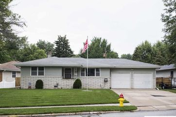 Photo of 6828 Sunshine Drive Omaha, NE 68107