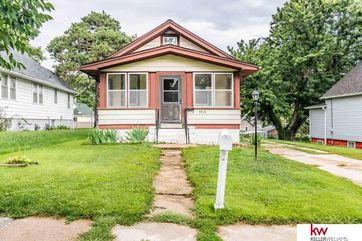 Photo of 3716 X Street Omaha, NE 68107