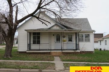 Photo of 106 W Franklin Street Hartington, NE 68739