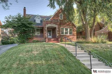 Photo of 4448 Woolworth Avenue Omaha, NE 68105