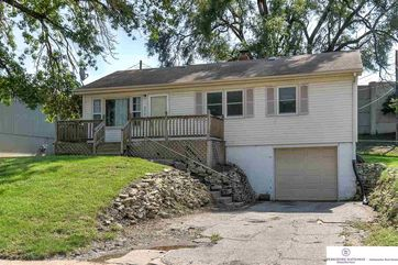 Photo of 4513 B Street Omaha, NE 68106