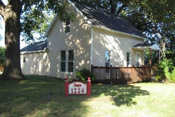 Photo of 1224 1st Avenue Plattsmouth, NE 68048