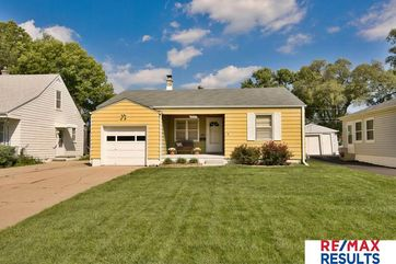 Photo of 5834 Frederick Street Omaha, NE 68106