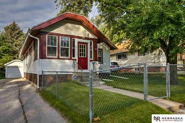 Photo of 4314 N 39th Street Omaha, NE 68111