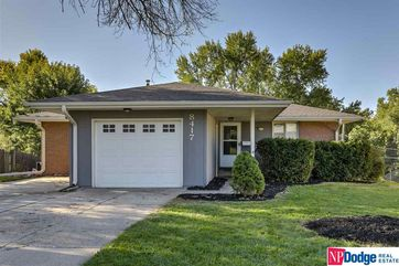 Photo of 8417 Browne Street Omaha, NE 68134