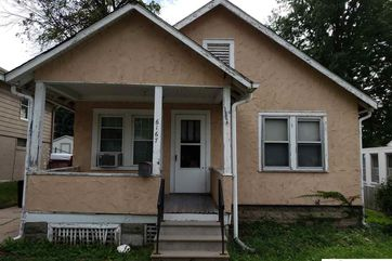 Photo of 6167 Walnut Street Omaha, NE 68106