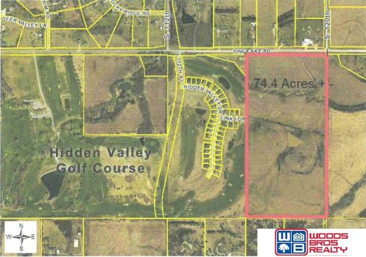 11801 Pine Lake Road Lincoln, NE 68526