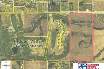 11801 Pine Lake Road Lincoln, NE 68526 - Image
