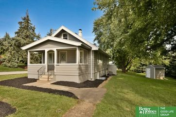 Photo of 3642 Y Street Omaha, NE 68107