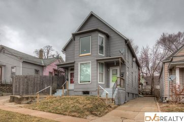 Photo of 1420 Dorcas Street Omaha, NE 68108