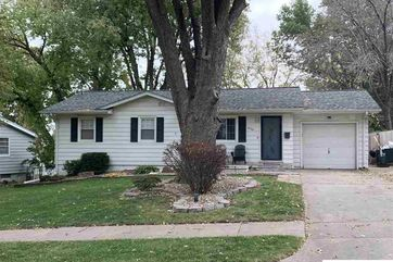 Photo of 12125 Ohern Street Omaha, NE 68137