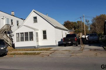 Photo of 4605 S 33rd Street Omaha, NE 68107
