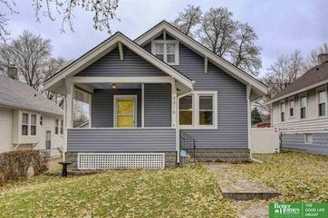 Photo of 4316 Burt Street Omaha, NE 68131