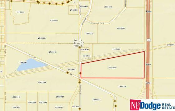 TBD Johnson Road Fremont, NE 68025