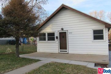 Photo of 3240 Polk Street Omaha, NE 68107