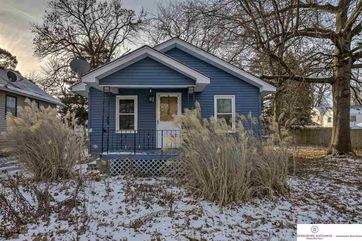 Photo of 4717 P Street Omaha, NE 68117