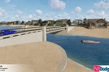 Lot 117 Flat Water Valley, NE 68064 - Image