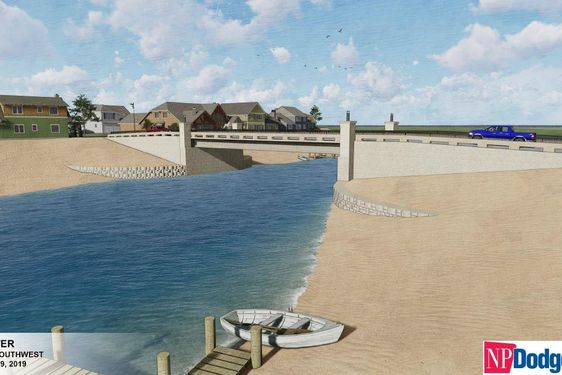 Lot 93 Flat Water - Photo 3