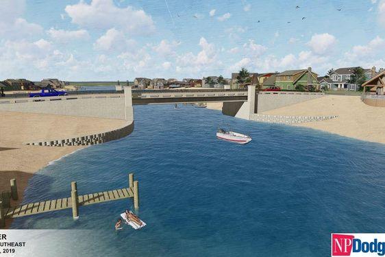Lot 98 Flat Water - Photo 2