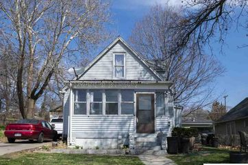 Photo of 1608 Z Street Omaha, NE 68107