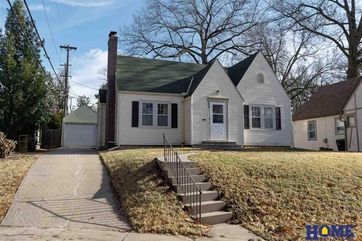 Photo of 2828 Cedar Avenue Lincoln, NE 68502
