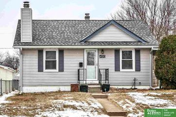 Photo of 4120 U Street Omaha, NE 68107