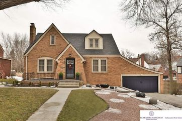Photo of 5128 Blondo Street Omaha, NE 68104