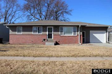 Photo of 2125 Donald Street Fremont, NE 68025