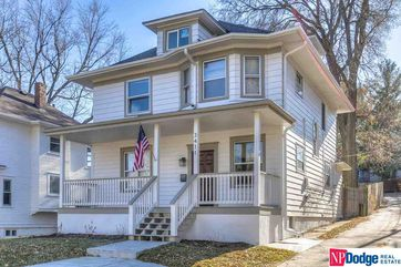 Photo of 3411 Burt Street Omaha, NE 68131