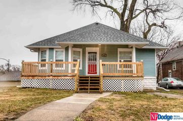 Photo of 1517 Military Avenue Omaha, NE 68111-3924