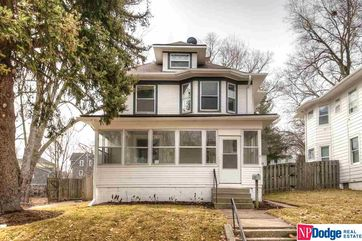 Photo of 3409 Burt Street Omaha, NE 68131