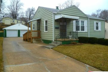 Photo of 4117 Drexel Street Omaha, NE 68107