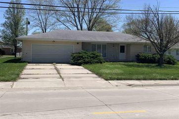 Photo of 904 N 19 Street Beatrice, NE 68310