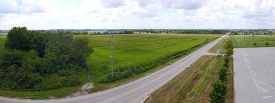 20 ACRES RICHARD DOWNING AVENUE COUNCIL BLUFFS, IA 51501