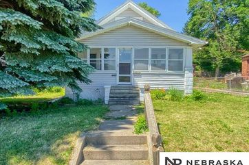 Photo of 4844 S 13 Street Omaha, NE 68107