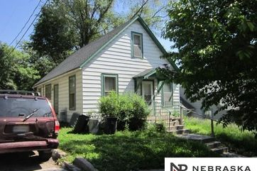 Photo of 2208 C Street Omaha, NE 68107