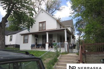 Photo of 3324 Spaulding Street Omaha, NE 68111