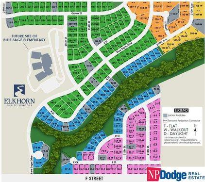 3520 S 210 Avenue Elkhorn, NE 68022