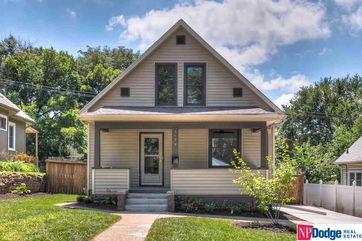 Photo of 4679 Mason Street Omaha, NE 68106