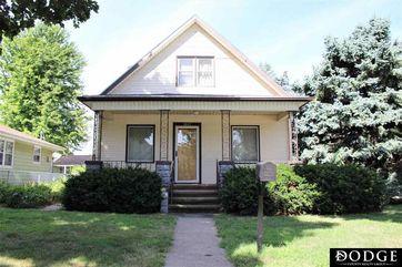 Photo of 1847 N D Street Fremont, NE 68025