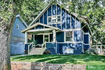 Photo of 508 N 41st Avenue Omaha, NE 68131